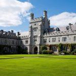 Irish Universities Threaten Expulsion For Breaching Covid-19 Guidelines