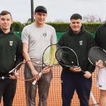 UCD Tennis Hopeful of Big Year Ahead