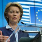 Key Points from Ursula Von Der Leyen's State of the Union Address