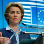 Key Points from Ursula Von Der Leyen's State of the Union Address
