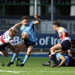 Energia All-Ireland League Rugby Cancelled for 2021