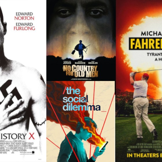 Mid-November Netflix Recommendations
