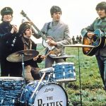 RANKED: The Beatles