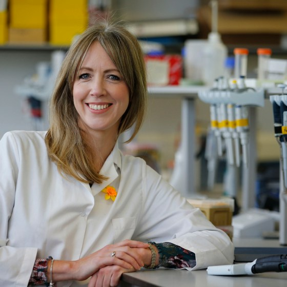 UCD VentureLaunch Dr Antoinette Perry