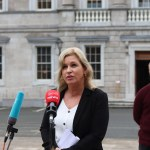 TD Rose Conway Walsh criticized for Dáil comments