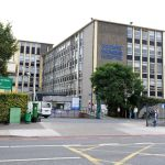Coombe Hospital Vaccinated Staff Family Members over 39 Medical Students