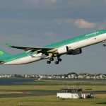 """Intercounty Travel Permitted """"If Travelling by Plane"""""""