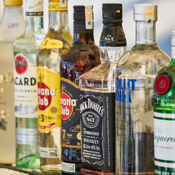 Alcohol and the UCDSU
