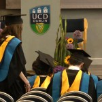 UCD Graduations Limited to JUST 190 Students