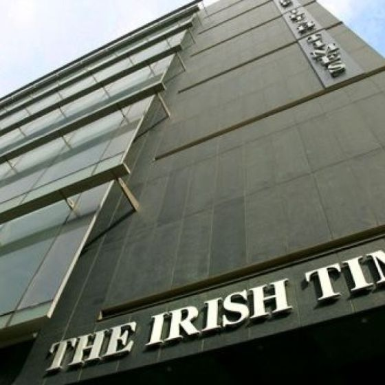 UCDSU votes to join Irish Times Boycott