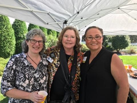WLI 2017 Endorsement Brunch Collegeville Democrats For Boro Council
