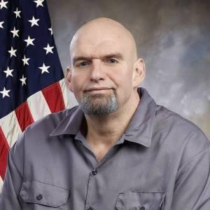 Lt. Gov. John Fetterman