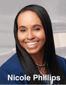 Judge A. Nicole Phillips