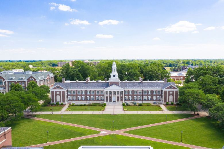 The College of New Jersey (TCNJ) Admission Requirements and Acceptance Rate | studentmajor.com