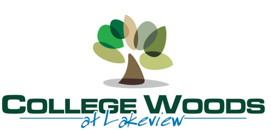 College Woods at Lakeview Phase 2 Logo