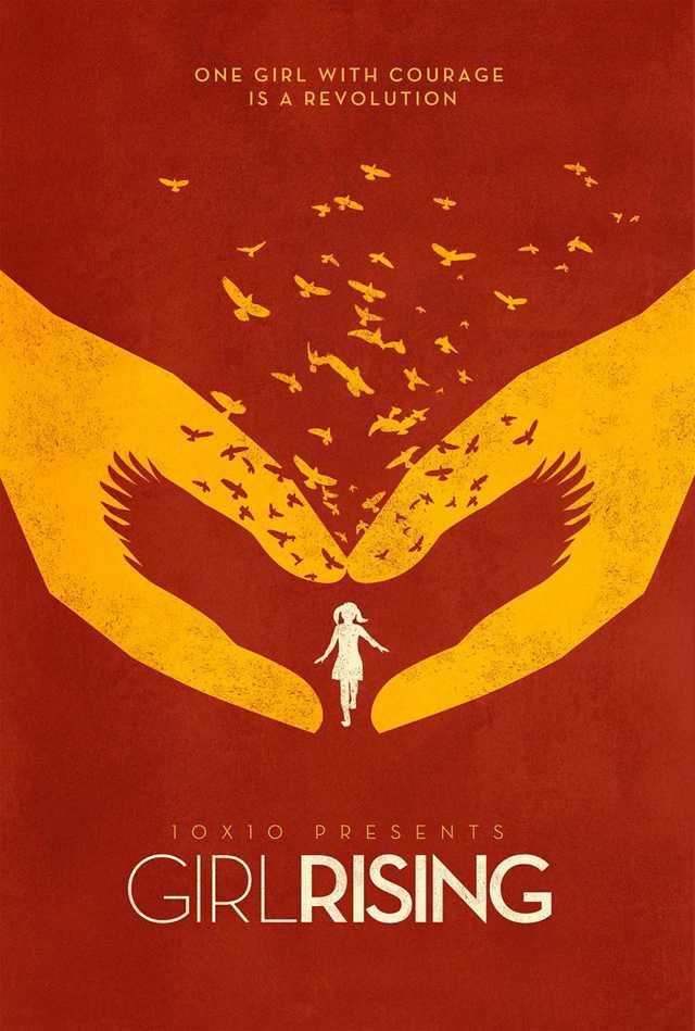 Poster do filme Girl Rising