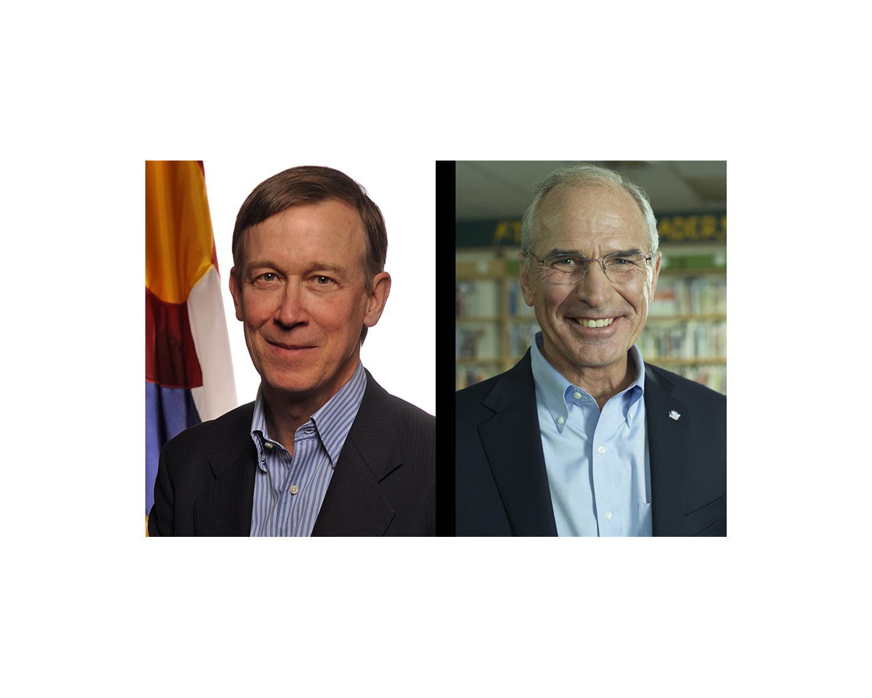 When Does Colorado Governor Election 2014 Start