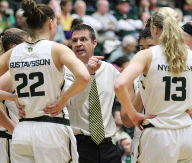 Costly Turnovers Missed Chances Too Much For Csu Women In Loss To Boise State