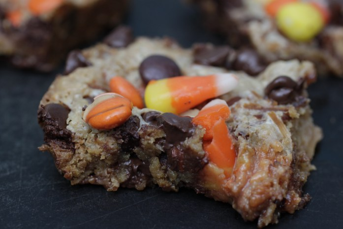 best recipe for Candy corn magic bars