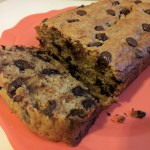 Cake Mix Chocolate Chip Banana Bread