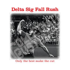 Delta Sigma Phi Golf