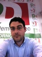 Marco Ruggeri, consigliere regionale Pd