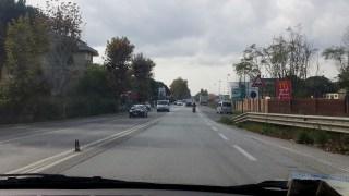 Corso Italia a Stagno