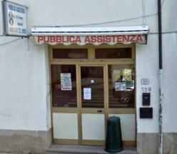 La Pubblica Assistenza di Collesalvetti