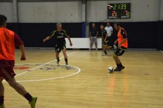 Hellas Omega Sport-Il Rotino A