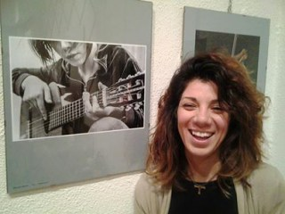Manuela Bertei