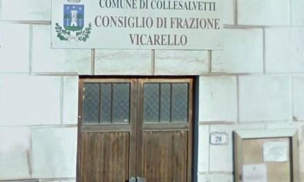 """""""VACCINAR…SI"""". ECCO L'ULTIMA INIZIATIVA DEL CDF VICARELLO"""