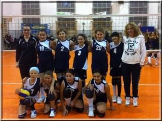 Polisportiva Vicarello Under12 6x6