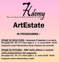 Manifesto HDemy ArtEstate
