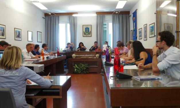 CONSIGLIO COMUNALE: INTERROGAZIONE M5S SULLA SICUREZZA IDRAULICA NELL'AREA SERVIZI DI GUASTICCE