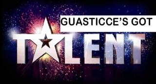 Guasticce's got talent