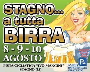 Festa della Birra Stagno