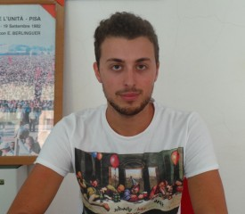 Dario Fattorini