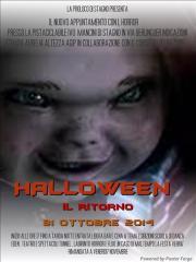 Halloween Stagno
