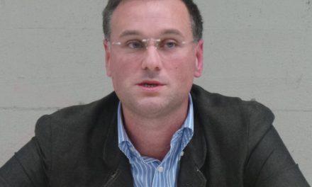 L'ASSESSORE CRESPOLINI REPLICA A FIASCHI (M5S): «SU TERNA 2,5 MILIONI L'INTROITO COMUNALE, LE COMPENSAZIONI SUI 200.000 EURO»
