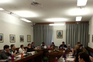 Il Consiglio Comunale del 28 novembre 2014