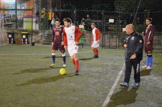 Futsal Labornica Infissi-Rotino Y5