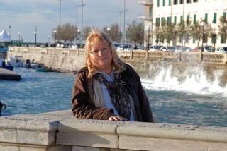 Oriana Rossi