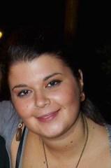 Sara Paoli, candidata al Consiglio di Frazione di Vicarello