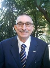 Giuseppe Cintio, il nuovo presidente per il cdf stagnino