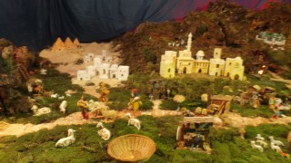 presepe Colle 2