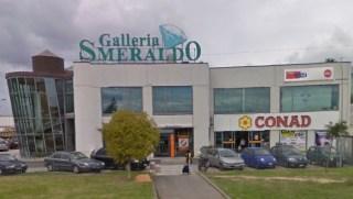 Galleria Smeraldo