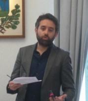 Lorenzo Bacci Sindaco