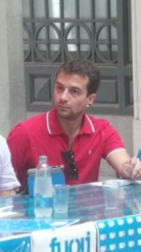 Fabio Iannone