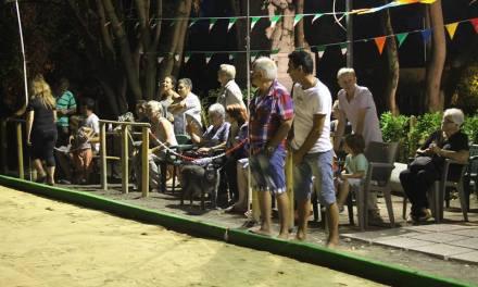 A CASTELL'ANSELMO IL CARNEVALE CONTINUA: FESTA IN MASCHERA E PENTOLACCIA