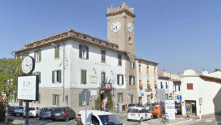 Municipio Collesalvetti